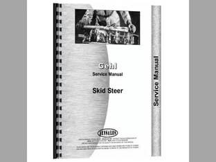Service Manual - GE-S-HL4400 Gehl 4400 HL4400