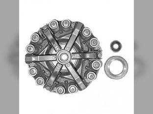 Remanufactured Clutch Kit Ford 600 1841 1801 2000 1881 2030 1821 1800 2131 800 900 1811 700 1871 Super Dexta 4000 Dexta