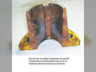 Used Axle Keyed Half Sleeve John Deere 4050 4240 7020 4230 4250 4455 4000 4020 4430 4040 7405 4440 4320 R33532