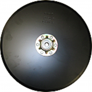 "Seed Disc Opener Assembly, 15"" Heavy Duty"