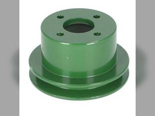 Water Pump Pulley - Bolt-On John Deere 401 2020 70 920 2130 1520 830 2510 1630 302 1120 2440 6100 2040 450 301 480 1130 300B 2120 6600 6600 820 6500 2030 410 930 1030 2240 6000 440 1020 310 4400 1830