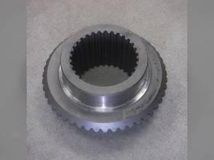 Used Drive Gear Hydraulic Pump Case IH 2394 3594 3394 2594 Case 2594 2390 2394 2590 A151827