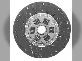 Remanufactured Clutch Disc Massey Harris 50 101 444 44 102 M864412