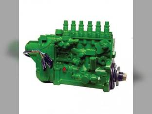 Remanufactured Fuel Injection Pump John Deere 6610 6650 9976 CTSII 9510 9510 SH 9610 9780 CTS 9650 9650 STS 9760 STS 8400 770CH 772CH RE61658
