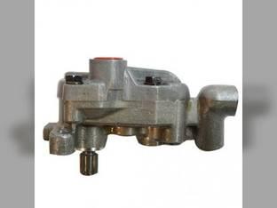 Hydraulic Pump - Dynamatic Massey Ferguson 235 471 165 20C 50D 40B 481 265 178 275 135 50C 451 245 175 150 30E 50E 255 886821M94