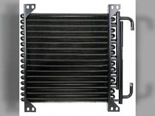 Oil Cooler - Hydraulic Case IH Farmall 45 DX40 DX45 Farmall 45B Farmall 40 DX35 87344149