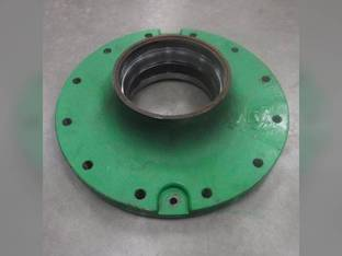 Used MFWD Axle Hub John Deere 4760 4755 4955 4960 4560 4555 R115234