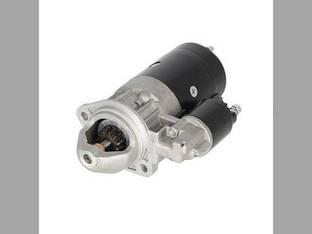 Starter - Bosch PLGR (18230) Gehl 5635 6635 132299 Deutz BF4L1011 0118-0180