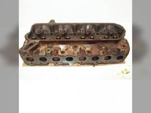 Used Cylinder Head John Deere 2520 3300 2020 2510 2030 AT21334