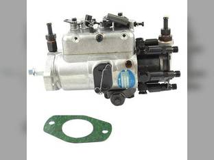 Fuel Injection Pump International 450 826 1055