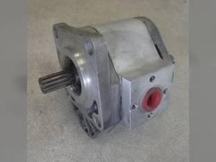 Used Hydraulic Pump New Holland Boomer 47 Boomer 33 Workmaster 33 Boomer 37 Workmaster 37 Boomer 41 Case IH Farmall 40C Farmall 50C Farmall 30C Farmall 35C MT40265895