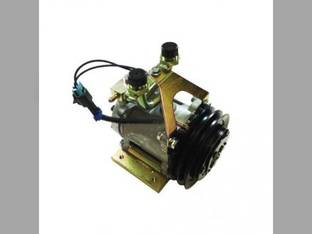Air Conditioning Compressor Conversion Kit International 6788 7288 7488 6388 6588 5488 3788 3588 3688 3488 3088 3388