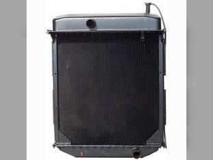 Radiator Massey Ferguson 1800 1500 1805 1505 586000M91