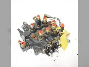 Used Hydraulic Control Valve Bobcat 853 6595950