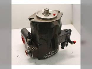 Used Hydraulic Pump Case IH MXM175 MXU125 MXU110 MXU135 MXU115 Maxxum 125 Maxxum 140 Maxxum 110 Maxxum 120 Maxxum 130 MXU100 MXM190 Maxxum 115 New Holland T6020 T6050 TS115A T6070 TM175 T6030 T6010