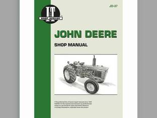 I&T Shop Manual John Deere 1250 1250 1650 1650 1450 1450