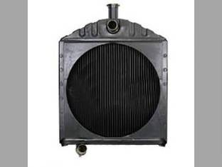 Radiator Massey Harris 44 763554M91