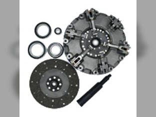 Kit, Clutch and Pressure Plate Assembly, with PTO Disc