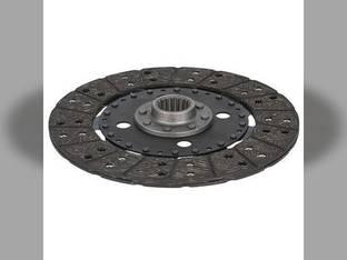 Clutch Disc Kubota L4200 L4202 L4310 L3710 L4330 L4630 MX5000 MX5100 L3830 L5030 L3600 L4610 L4240 Kioti DS4510 DS4110 DK40 K40207 TA040-20500