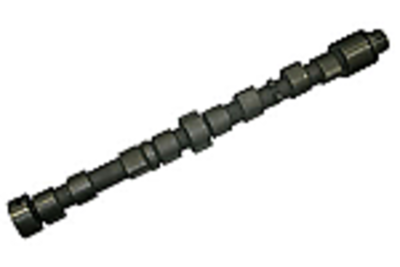 Reground Camshaft