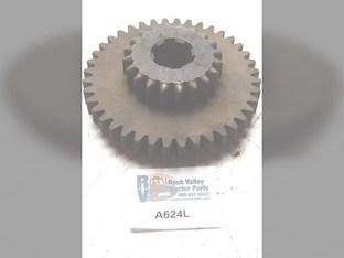 Gear-sliding 20T/40T