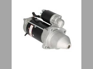 Starter - Bosch PLGR (18361) John Deere 6920 6610 6810 6510 7320 6520 6620 6820 6515 7520 6510S 6615 7220 6910 7420 6715 6505 6605 RE504807
