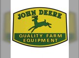 "Decal- ""Quality Farm Equipment"" 2""x 3"".Mylar John Deere 4020 3020 4000 3010 2040 2030 1020 2020 2520 2510 2440 830 2640 1520 820 1530 2240 2630 720 630 730 70 620 530 A 2010 B 2840 60 520 1010 50"