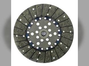 Clutch Disc Ford 2910 4610 3100 233 2000 3310 3000 3600 4410 5110 2310 3120 5100 4330 4400 2810 3500 4600 2600 3300 4100 3400 5000 2100 335 3610 3910 5200 2110 2300 2610 3330 4140 4000 4110 Farmtrac