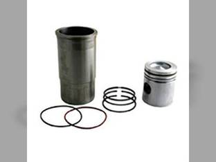 Engine Cylinder Kit 4045D & 6068D John Deere 6010 486E 6520 4045 6610 6510 5410 6110 210LE 5415 5510 6515 SE6520 5420 310E 6068 488E 485E 5615 SE6510 6205 5715 6505 RE505110