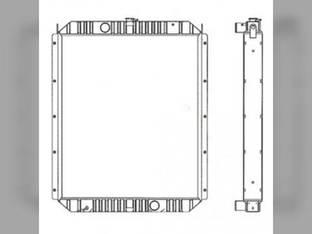 Radiator Komatsu PC400-6Z PC400LC-6 2080361610