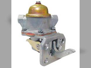Fuel Lift Transfer Pump Massey Ferguson 165 270 184 375 3065 670 690 3050 274 265 261 290 283 275 31 50C 175 185 393 3060 168 362 50 383 390 180 3070 294 255 Allis Chalmers 175 170 International 475
