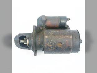 Used Starter - Delco Style (4388) John Deere 3010 7700 3020 600 600 500 500B 500A 4010 4020 105 AR11300