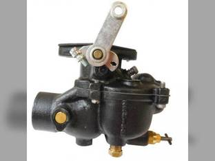 Remanufactured Carburetor Zenith Allis Chalmers C B