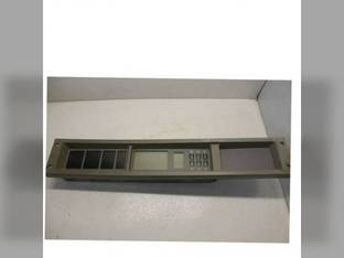 Used Instrument Cluster Case IH MX270 MX200 STX275 STX440 STX325 MX240 MX220 MX180 STX375 362030A1