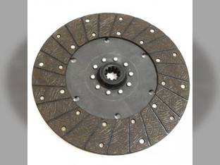 Clutch Disc Massey Ferguson Super 90 85 88 185749M92