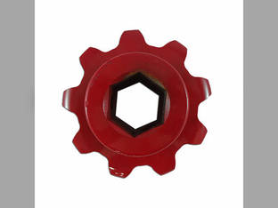 Feeder House Conveyor Chain Sprocket