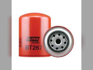 Filter - Lube Full Flow Spin On BT267 Allis Chalmers 6060 6080 6070 D17 5050 5045 D19 220 D21 190 180 210 185 Kubota Ford 7600 7100 7700 755 7200 7000 Gleaner F G F3 K2 F2 New Holland C175 Versatile