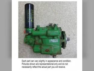 Used Hydrostatic Pump John Deere 9510 9600 9400 9510 SH 9500 SH 9500 9410 9610 CTS CTSII AH128539