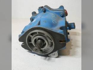 Used Hydraulic Pump with Compensator Valve Case IH MX135 MX110 MX100 MX90C MX120 MX80C MX100C 199142A3
