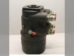 Used Steering Hand Pump - Char Lynn Case IH 9180 9270 9170 9280 50-2542T91 Steiger PANTHER 1000 LION 1000