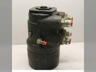 Used Steering Hand Pump - Char Lynn Case IH 9180 9270 9170 9280 50-2542T91 Steiger PANTHER 1000 LION 1000
