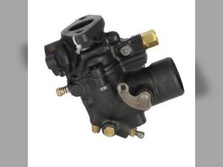 Remanufactured Carburetor International H HV
