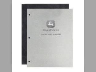 Operator's Manual - JD-O-OMR2057 John Deere 720 720 G G