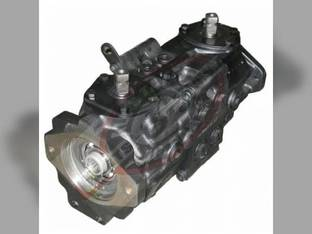 Remanufactured Hydraulic Drive Pump Bobcat T300 T250 6685036