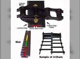 Feeder House Chain Gleaner R62 R72