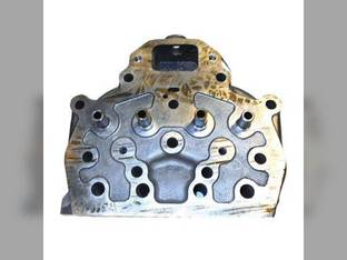 Remanufactured Cylinder Head John Deere 50
