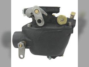 Remanufactured Carburetor Allis Chalmers WF WC WD
