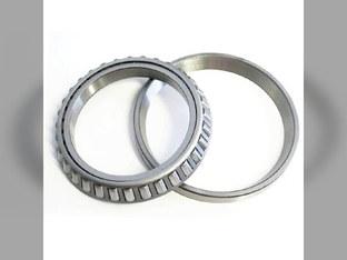 Bearing, Tappered Roller