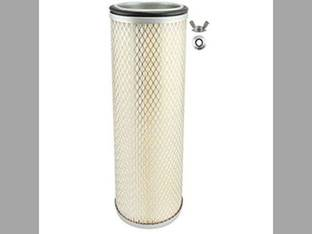 Air Filter Inner Element PA2435 International 5088 6588 3388 1566 1568 1466 6788 1086 6388 1468 3588 4386 1066 5288 3788 1586 5488 Ford TW20 9700 8630 TW15 Allis Chalmers Case IH John Deere New Idea