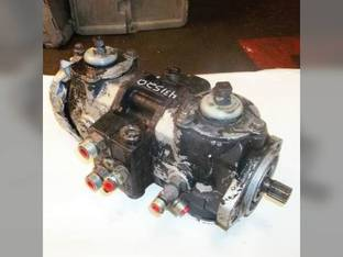 Used Hydraulic Pump - Tandem John Deere 250 KV25950
